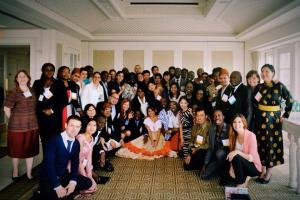 Community Solutions Program 2014