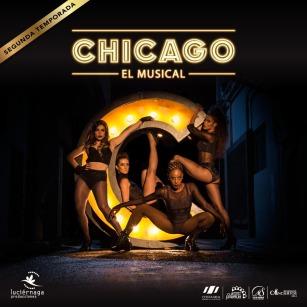 Chicago, 2017 & 2018