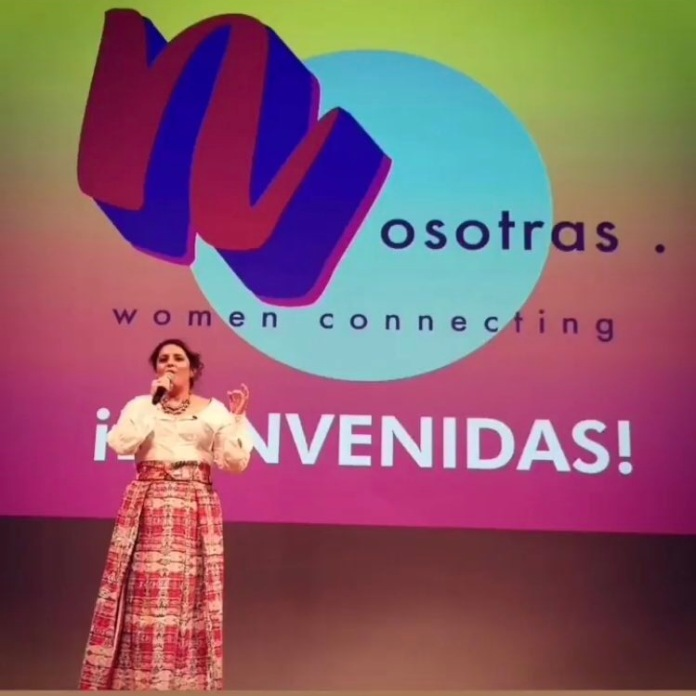 Nosotras Women Connecting