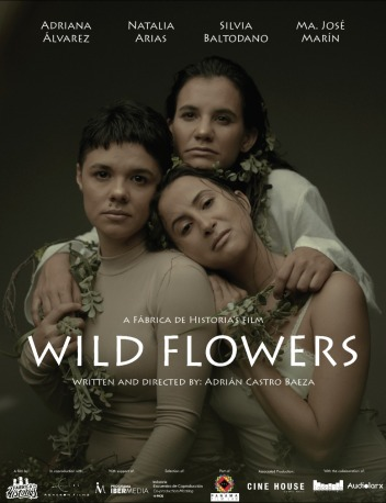 Wild Flowers, Feature Film